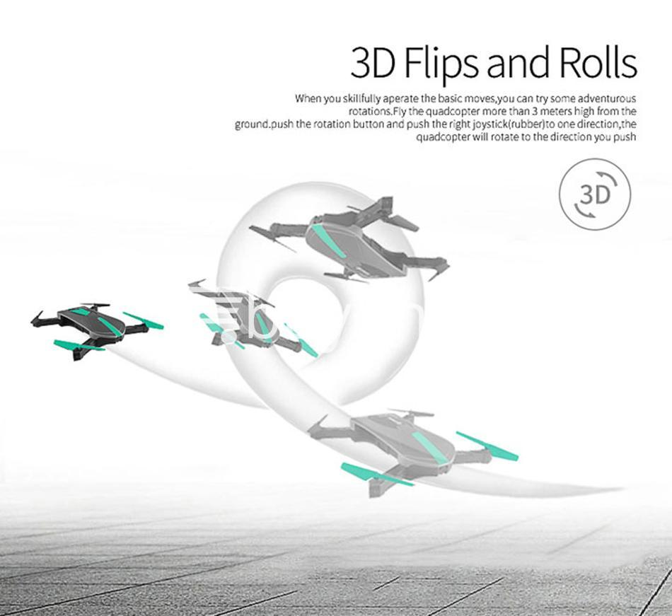 original jy018 advance pocket drone with hd wifi camera foldable g sensor mobile phone accessories special best offer buy one lk sri lanka 07610 - Original JY018 Advance Pocket Drone with HD WiFi Camera Foldable G-sensor