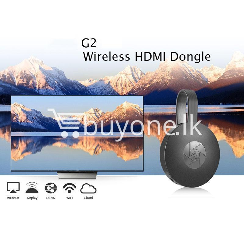 google chromecast digital hdmi media video streamer for ios android wireless display receiver mobile phone accessories special best offer buy one lk sri lanka 45830 - Google Chromecast Digital Like HDMI Media Video Streamer for IOS Android Wireless Display Receiver