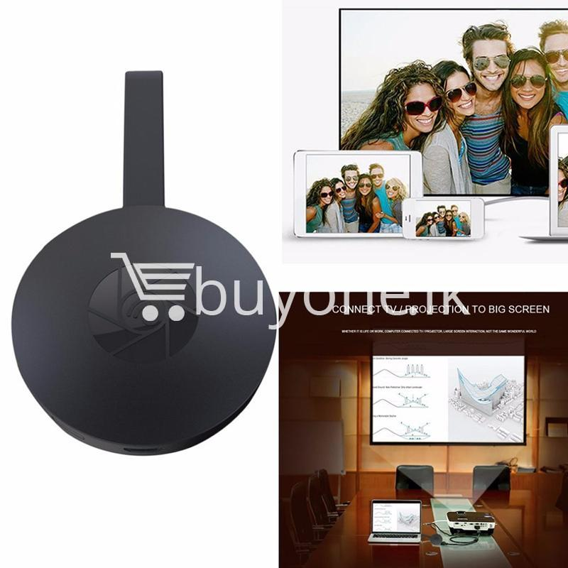 google chromecast digital hdmi media video streamer for ios android wireless display receiver mobile phone accessories special best offer buy one lk sri lanka 45833 - Google Chromecast Digital Like HDMI Media Video Streamer for IOS Android Wireless Display Receiver
