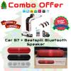 special offer best deals send gifts beatspill bluetooth speaker car G7 fm emulator buy one 100x100 - Special Discount Combo Offer: Car G7 + Beatspill Bluetooth Speaker