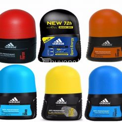 adidas pro level anti perspirant 48 hour dry max system for men 1.7 ounce cosmetic stores special best offer buy one lk sri lanka 92362 247x247 - Adidas Pro Level Anti-Perspirant 48 Hour Dry Max System for Men, 1.7 Ounce