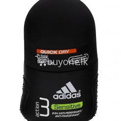 adidas pro level anti perspirant 48 hour dry max system for men 1.7 ounce cosmetic stores special best offer buy one lk sri lanka 92364 247x247 - Adidas Pro Level Anti-Perspirant 48 Hour Dry Max System for Men, 1.7 Ounce