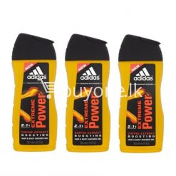 adidas shower gel special edition extreme power 250ml cosmetic stores special best offer buy one lk sri lanka 11849 247x247 - Adidas Shower Gel Special Edition - Extreme Power (250ml)