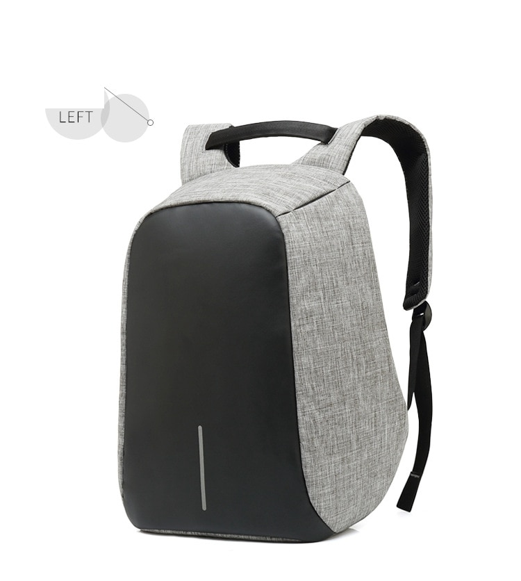 new multi function waterproof anti theft laptop backpacks with usb charging computer accessories special best offer buy one lk sri lanka 67056 - New Multi function Waterproof Anti theft Laptop Backpacks with USB Charging