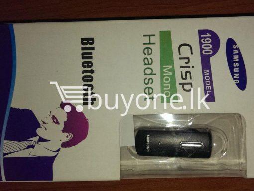 Bluetooth Crisp Mono Headset 510x383 - Bluetooth Crisp Mono Headset