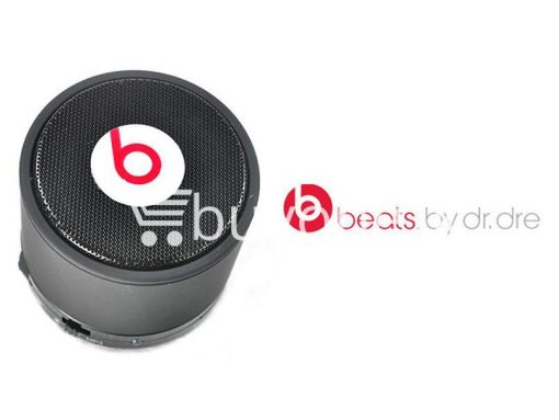 beatbox by dr dre mini bluetooth speakers with bass 10 buyone lk 510x383 - Beatbox - Mini Bluetooth Speakers with Base