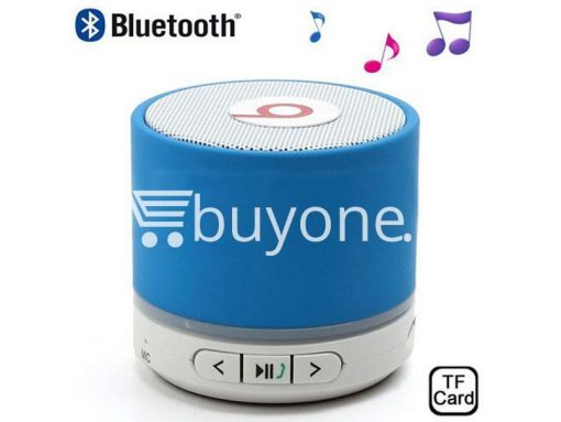 beatbox by dr dre mini bluetooth speakers with bass 28 buyone lk 510x383 - Beatbox - Mini Bluetooth Speakers with Base