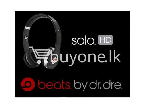 beats by solo bd high definition earheadphones buyone lk 510x383 - Beats Solo HD with ControlTalk