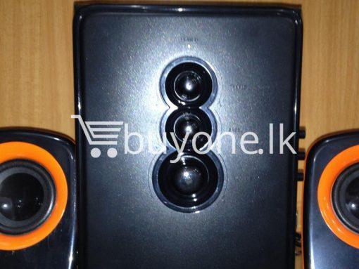 encor radio buffer system 2 510x383 - Encor - Buffer System 2.1CH