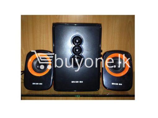 encor radio buffer system 4 510x383 - Encor - Buffer System 2.1CH