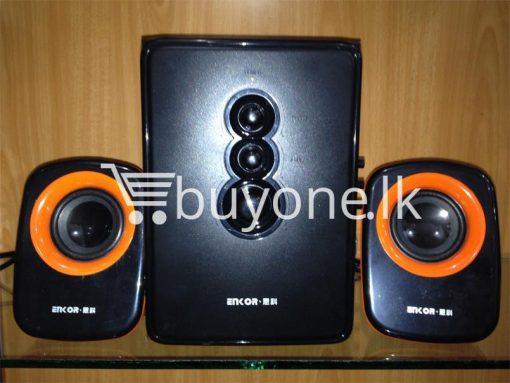 encor radio buffer system 510x383 - Encor - Buffer System 2.1CH