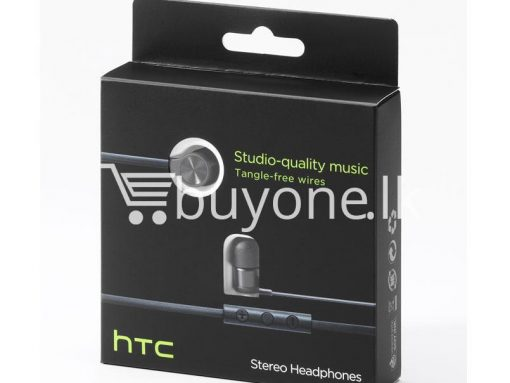htc stero headphones buyone lk 2 510x383 - HTC Stero Headphones