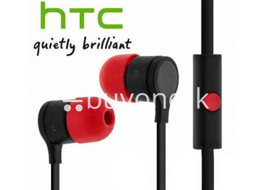 htc stero headphones buyone lk 6 510x383 - HTC Stero Headphones