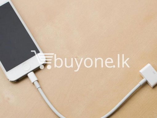 iphone lightning connector to 30 pin adapter buyone lk 4 510x383 - iPhone Lightning Connector to 30-Pin Adapter