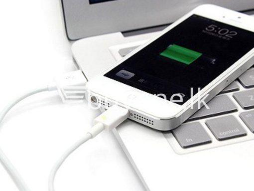 lightning to usb cable buyone lk 4 510x383 - iPhone, iPad, iPod Lightning to USB Cable