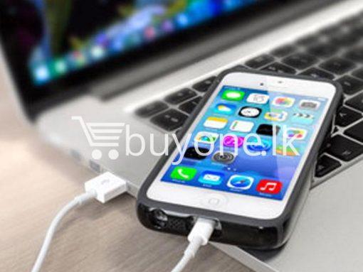 lightning to usb cable buyone lk 5 510x383 - iPhone, iPad, iPod Lightning to USB Cable