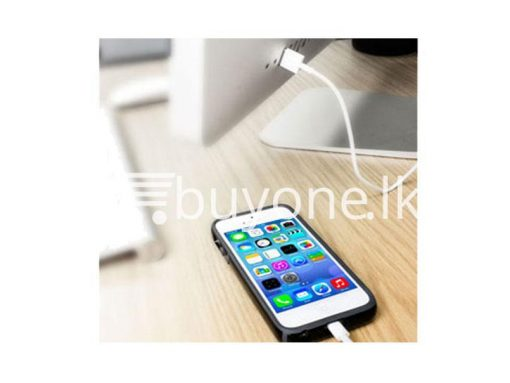lightning to usb cable buyone lk 510x383 - iPhone, iPad, iPod Lightning to USB Cable