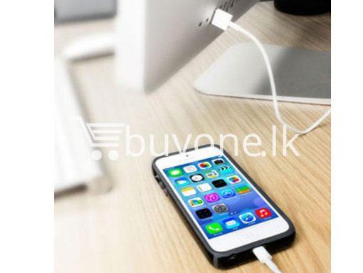 lightning to usb cable buyone lk 6 510x383 - iPhone, iPad, iPod Lightning to USB Cable