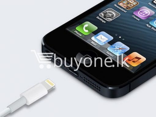 lightning to usb cable buyone lk 9 510x383 - iPhone, iPad, iPod Lightning to USB Cable