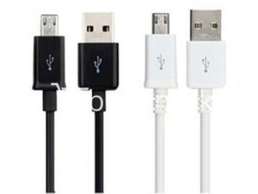 micro usb to usb cable buyone lk 5 510x383 - Samsung Micro USB to USB Cable
