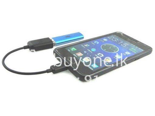 mobile phone otg connect kit buyone lk 6 510x383 - Mobile Phone OTG Connect Kit