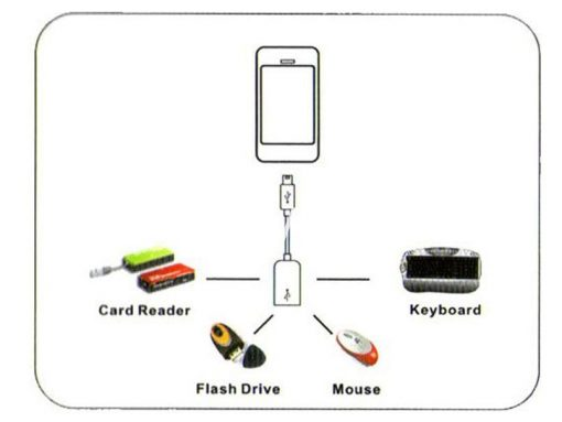 mobile phone otg connect kit buyone lk 9 510x383 - Mobile Phone OTG Connect Kit