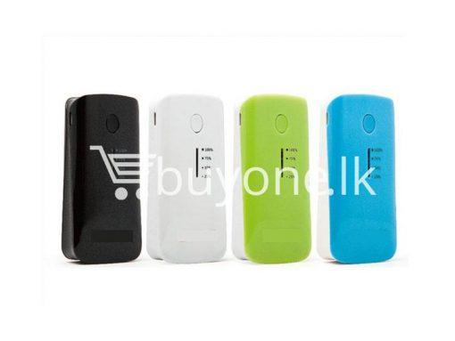 mobile power bank 5 510x383 - Power Bank Mobile - 5600 mAH