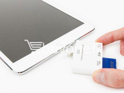 new lightning camera connection kit ipad4 ipad mini buyone lk 8 510x383 - 5 in 1 New Lightning Camera Connection Kit - iPad4, iPad Mini