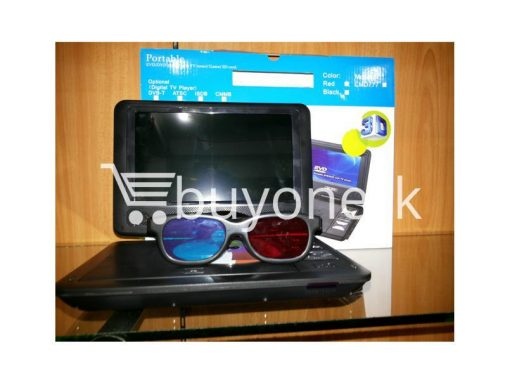 portable dvd player with 3d features 2 510x383 - Portable Dvd Player With 3D Glasses