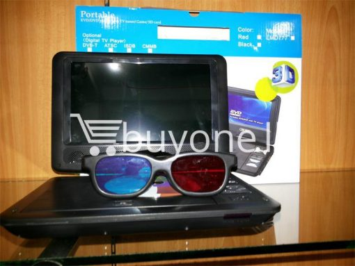 portable dvd player with 3d features 510x383 - Portable Dvd Player With 3D Glasses
