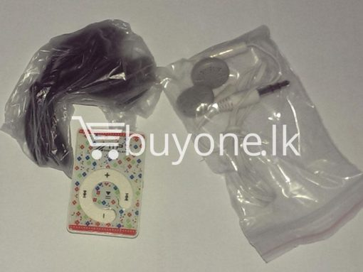 portable mp3 player buyone lk 3 510x383 - Portable Mini MP3 Player