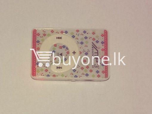 portable mp3 player buyone lk 5 510x383 - Portable Mini MP3 Player