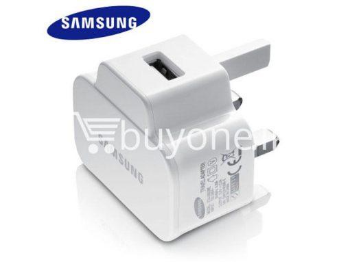 samsung galaxy s5 adapter charger 3 0 usb cable 4 buyone lk 510x383 - Samsung Galaxy S5 Travel Adaptor