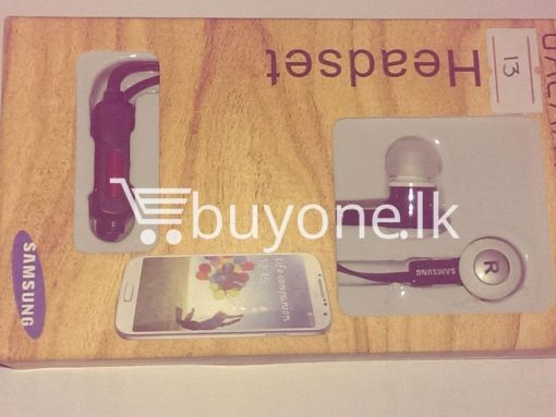 samsung galaxy headset cool edition buyone lk 2 510x383 - Samsung Galaxy Headset - All Smart Phone Compatible Edition