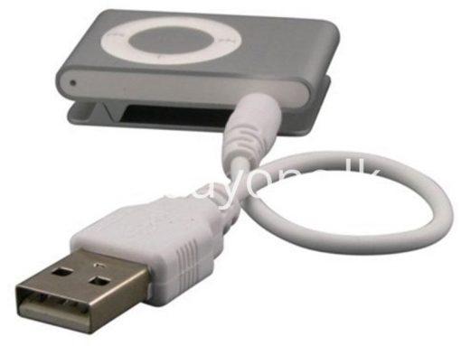 shuffle usb sync cable charger buyone lk 4 510x383 - Original iPod Shuffle Usb Sync Cable Charger