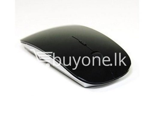 smart connect slim mini 2 4ghz wireless optical mouse mice sri lanka buyone lk 4 510x383 - Smart Connect Slim Mini 2.4GHz Wireless Optical Mouse Mice