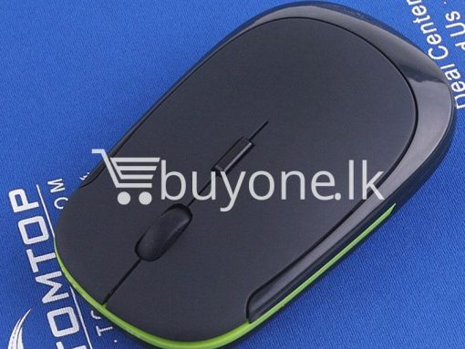 smart connect slim mini 2 4ghz wireless optical mouse mice sri lanka buyone lk 8 510x383 - Smart Connect Slim Mini 2.4GHz Wireless Optical Mouse Mice
