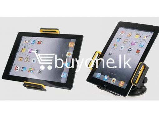 universal car holder for your mobile tablet pc galaxy tab ipad series sri lanka buyone lk 4 510x383 - Universal Car Holder for your Mobile - Tablet PC, Galaxy Tab & iPad Series
