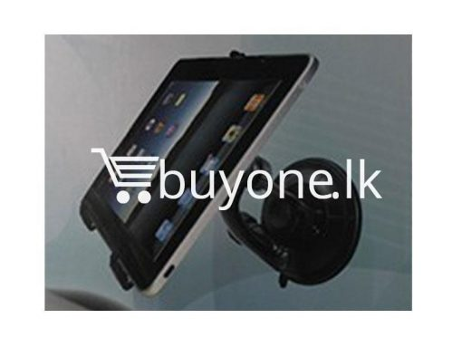 universal car holder for your mobile tablet pc galaxy tab ipad series sri lanka buyone lk 510x383 - Universal Car Holder for your Mobile - Tablet PC, Galaxy Tab & iPad Series