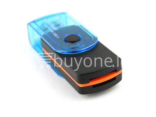 all in one memory card reader usb 2 0 also support micro sd mmc buyone lk 2 510x383 - All In One Memory Card Reader USB 2.0 also Support MICRO SD MMC