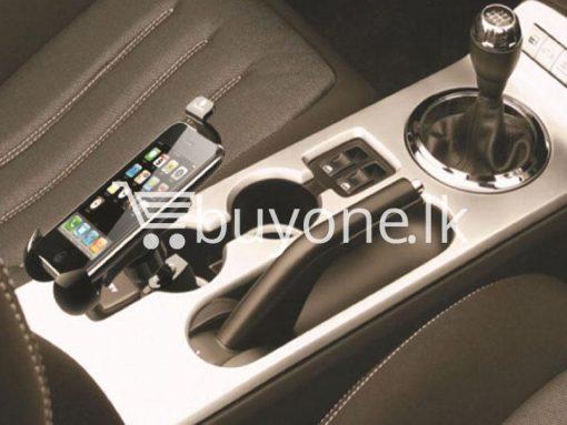 universal car mount plus universal charger smartphones buyone lk srilanka 2 510x383 - Universal Car Mount plus Universal Charger for Smartphones