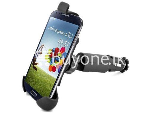 universal car mount plus universal charger smartphones buyone lk srilanka 5 510x383 - Universal Car Mount plus Universal Charger for Smartphones