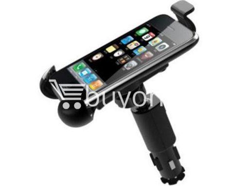 universal car mount plus universal charger smartphones buyone lk srilanka 7 510x383 - Universal Car Mount plus Universal Charger for Smartphones