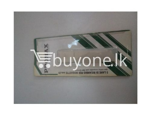 5pcs Paper Cutting Blade hardware items from italy buyone lk sri lanka 510x383 - 5pcs Paper Cutting Blade