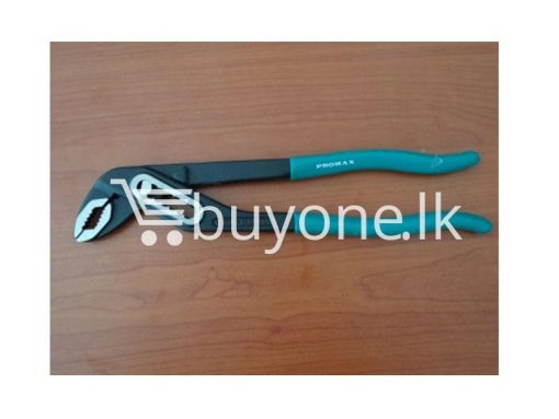 Adjustable Plier hardware items from italy buyone lk sri lanka 510x383 - Adjustable Plier