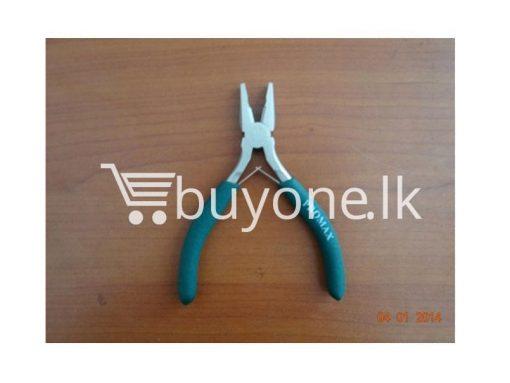 Combination Plier hardware items from italy buyone lk sri lanka 510x383 - Combination Plier 160mm
