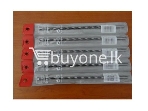 Drill Bit others hardware items from italy buyone lk sri lanka 510x383 - Drill Bit 12mm 550/600