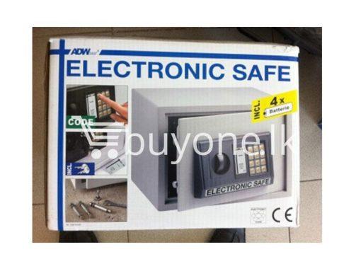 Electronic Safe hardware items from italy buyone lk sri lanka 510x383 - Electronic Safe
