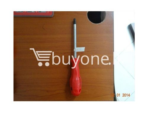 Flat Screw Driver hardware items from italy buyone lk sri lanka 510x383 - Flat Screw Driver