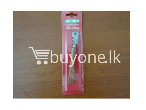 Glass Cutter hardware items from italy buyone lk sri lanka 510x383 - Glass Cutter